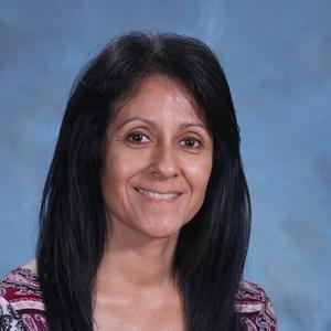 Monica Christenson's Profile Photo