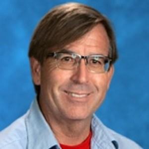 Steven Cook's Profile Photo