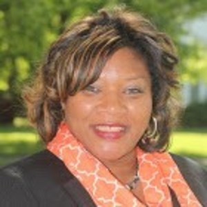 Angela Robinson's Profile Photo