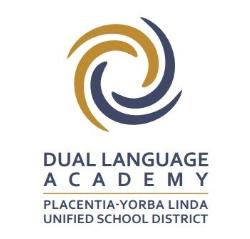 Dual Language Academy Logo