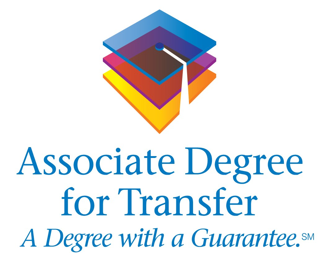Associate Degree for Transfer logo