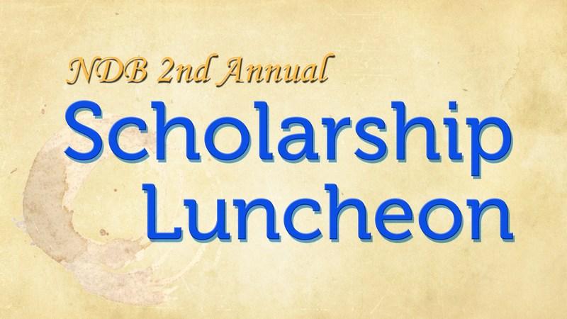 Scholarship Luncheon Thumbnail Image