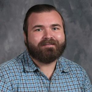 Christopher Leach's Profile Photo