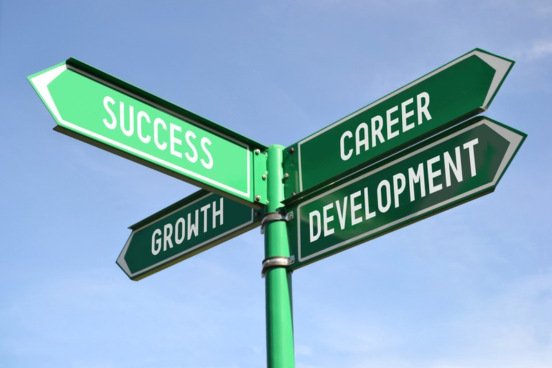 Click HERE for more information on Career Development Week Thumbnail Image