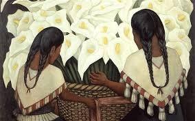 Rivera lillies