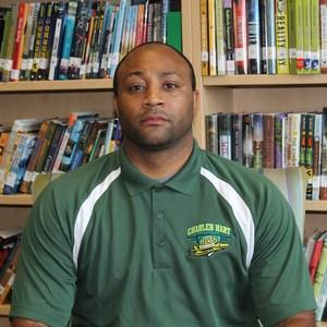 Andre Williams's Profile Photo
