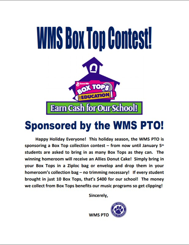 Boxtops for Education Image