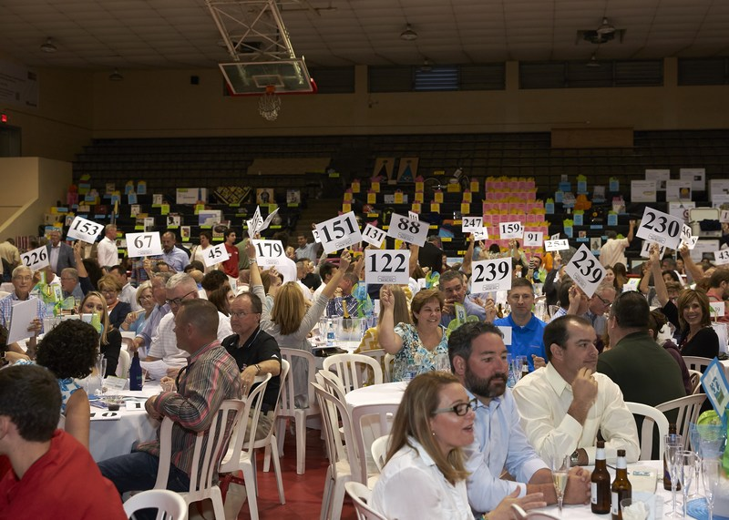 It's Auction Time! Thumbnail Image