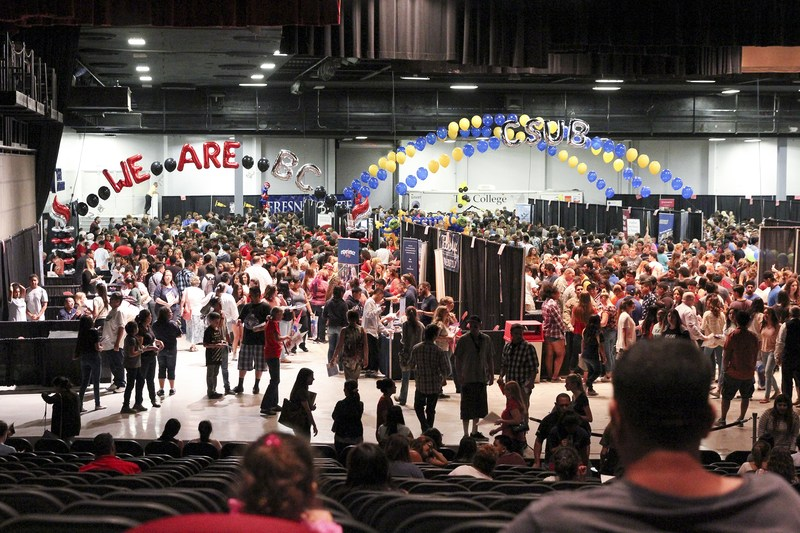 Kern County College Night Thumbnail Image