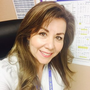 Ana Trevino-Garcia's Profile Photo