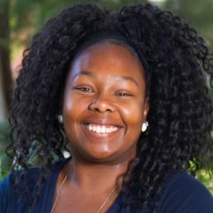 Ashlie Carter's Profile Photo