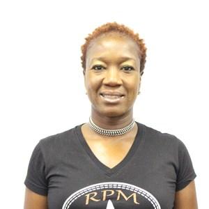 Asmaou Malone's Profile Photo