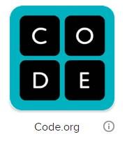 Code.org logo