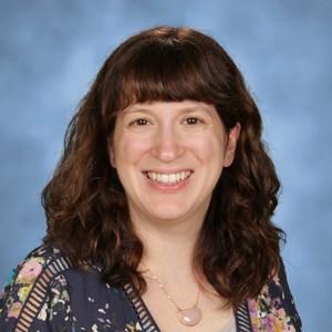 Lauren Henderson's Profile Photo