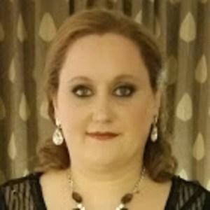 Sarah Harcrow's Profile Photo