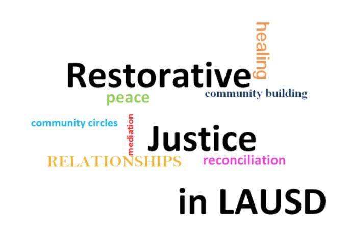 Restorative Justice Icon