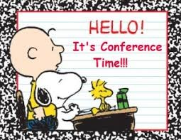 Parent / Teacher Conferences Thumbnail Image
