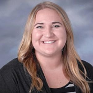 Brittni Hall's Profile Photo