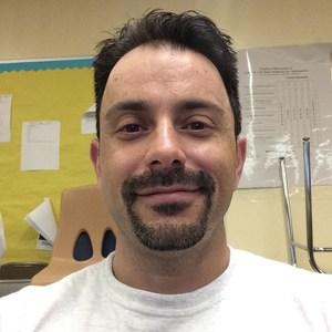 Vincent Creazzo's Profile Photo