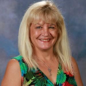 Debbie Ward's Profile Photo
