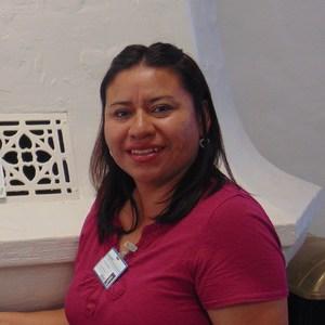Ingrid Enriquez's Profile Photo