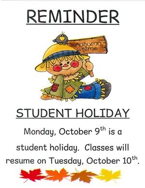Student Holiday Oct. 2017.jpg