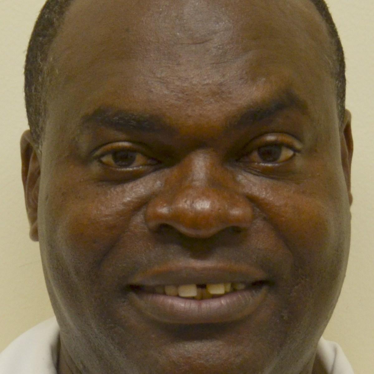 Simeon Robinson's Profile Photo