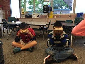 Google Expeditions Pioneer Program Comes to Willmore