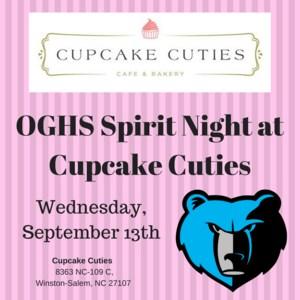 Cupcake Cuties
