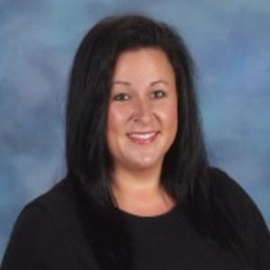 Sarah Senter's Profile Photo