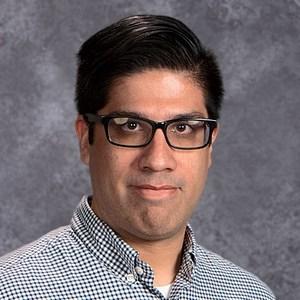 James Huerta's Profile Photo
