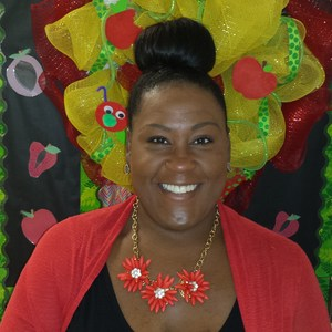 Ulanda James's Profile Photo