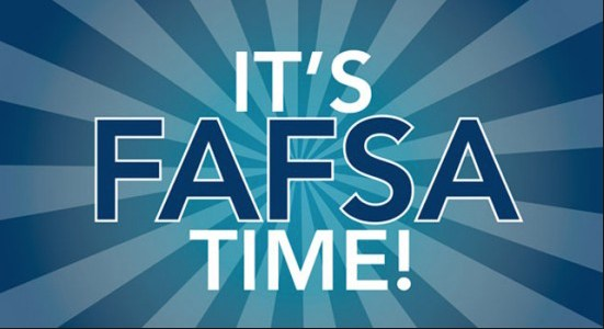 FAFSA Opens October 2nd Featured Photo