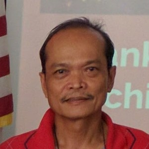 Danilo Domingo's Profile Photo