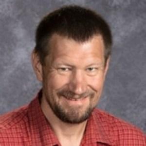 Kevin Ruff's Profile Photo