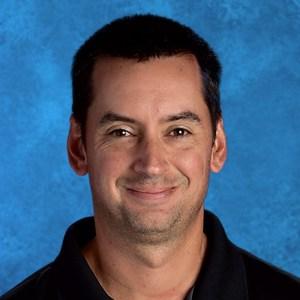 Seth Davis's Profile Photo