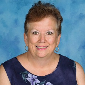 Anita Dawson's Profile Photo