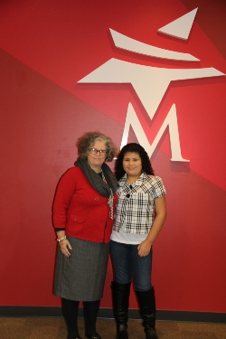 Principal Bertrand with Sasha Perez.jpg