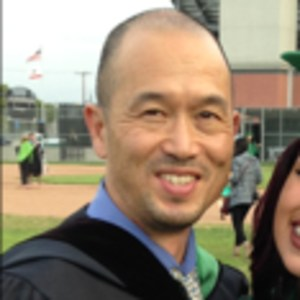 Kenji Uesugi's Profile Photo