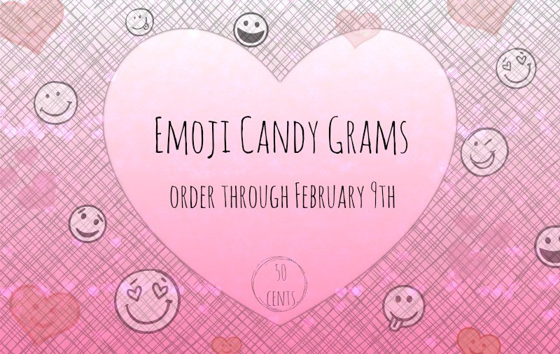 Candy Grams Thumbnail Image