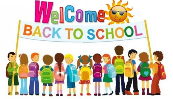 1st Day of School begins Aug. 21st Thumbnail Image