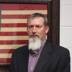 Jason Mussett's Profile Photo
