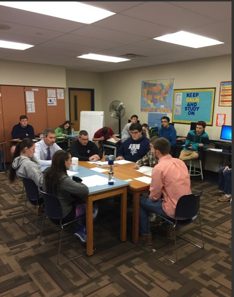 Mock Interviews at PYA Featured Photo