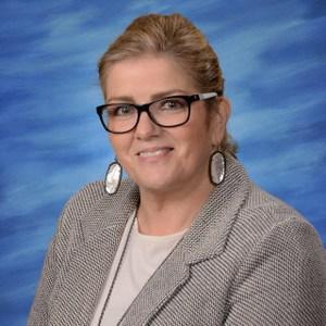 Linda Jones's Profile Photo