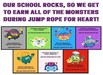 Jump Rope for Heart Prize Logo