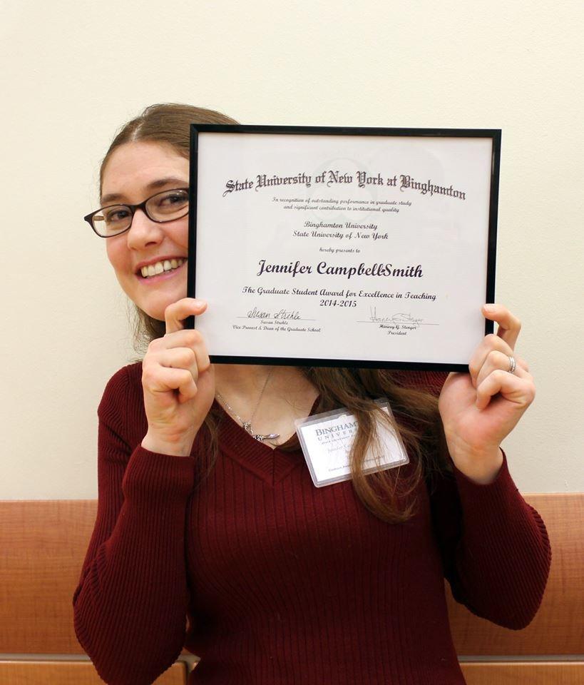 Stem School Highlands Ranch: Dr. Jennifer Campbell-Smith