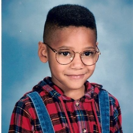 Nathaniel Smith Kindergarten School Picture