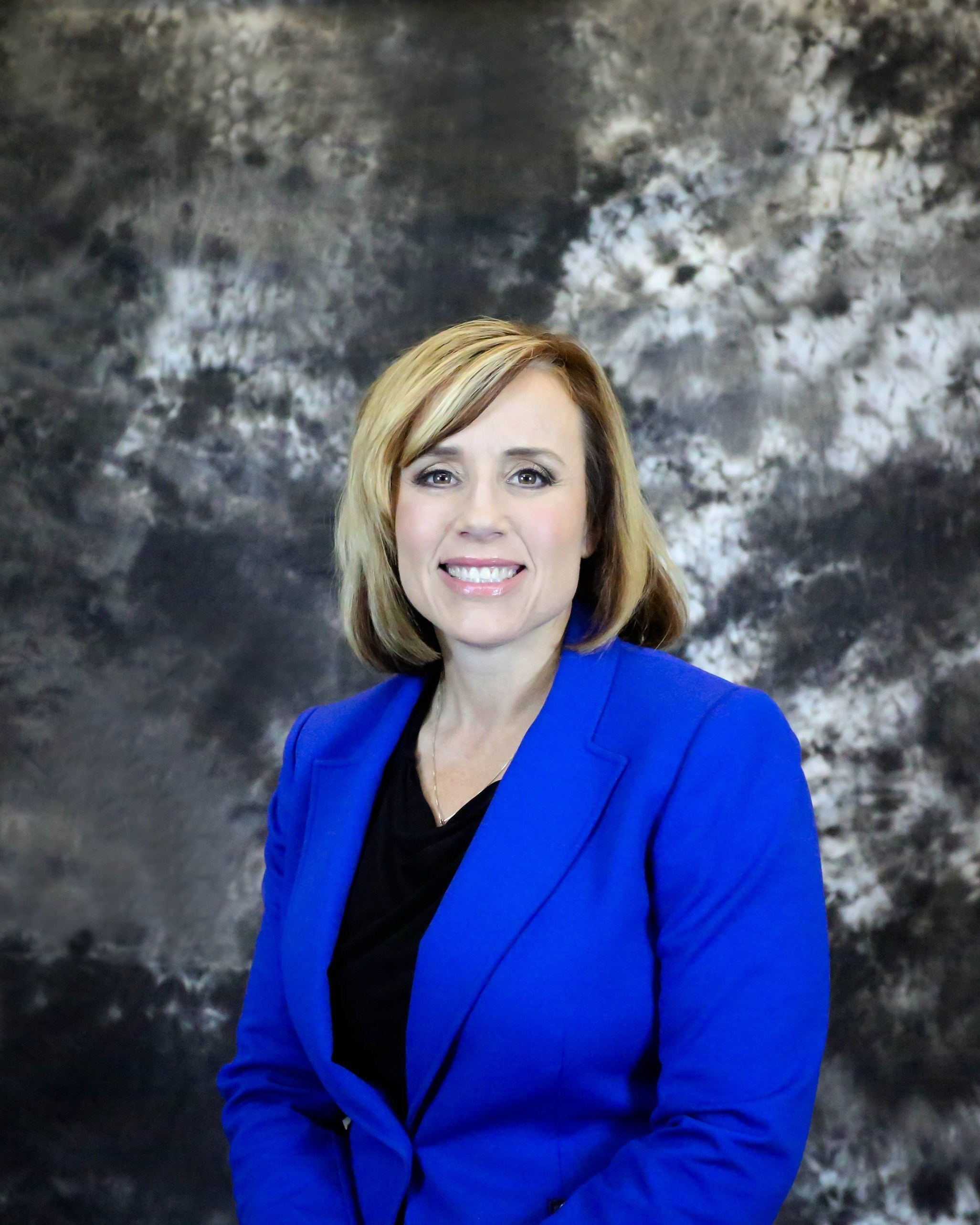 Sherry Smith, Assistant Superintendent