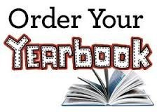 Order Your Yearbook Thumbnail Image