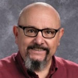 James Kates's Profile Photo